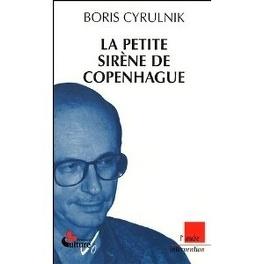 Couverture du livre : La petite sirène de Copenhague