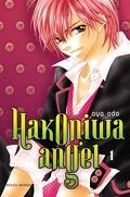 Hakoniwa Angel, Tome 1