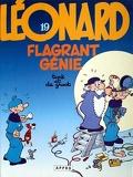 Léonard, tome 19 : Flagrant génie