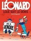 Léonard, tome 39 : Loué soit le génie