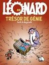 Léonard, tome 40 : Trésor de génie