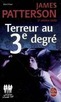 Women Murder Club, Tome 3 : Terreur au 3e Degré