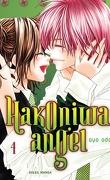 Hakoniwa Angel, Tome 4
