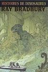 couverture Histoires de dinosaures