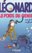 Léonard, Tome 14 : Le poids du génie