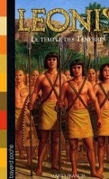 Leonis, Tome 11 : Le temple des ténèbres