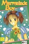 couverture Marmalade boy tome 6