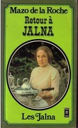 Retour à Jalna