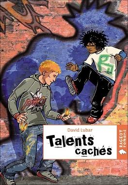 Couverture du livre : Talents cachés