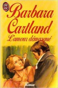 Couverture du livre : L'Amour démasqué