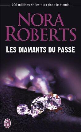 Couverture du livre : Lieutenant Eve Dallas, Tome 17.5 : Les Diamants du passé