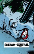 Gotham central, Tome 2
