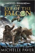 Le Temps des héros, tome 3 : The eye of the falcon