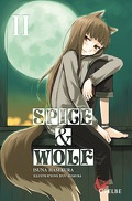 Spice & Wolf, Tome 2 (Roman)