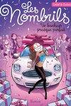 couverture Les Nombrils, tome 7 : Un bonheur presque parfait