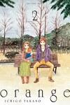 couverture Orange, Tome 2