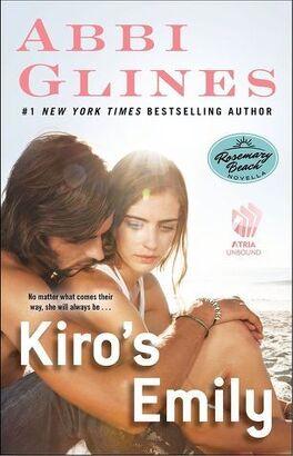 Couverture du livre : Rosemary Beach, Tome 9.5 : Kiro's Emily
