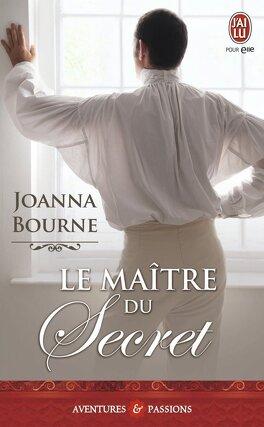 Couverture du livre : Spymasters, Tome 3 : Le Maître du secret