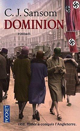 Couverture du livre : Dominion