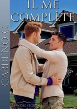 Couverture du livre : Home, Tome 2 : Il me complète