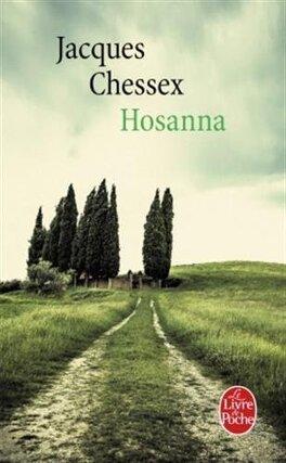 Couverture du livre : Hosanna