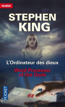 Couverture du livre : L'Ordinateur des dieux / Word Processor of the Gods