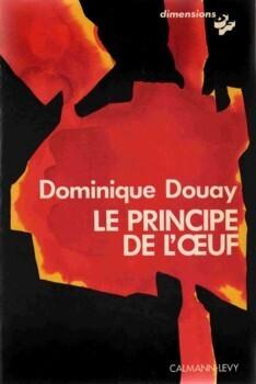 Couverture du livre : Le Principe de l'oeuf