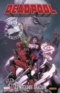 Deadpool, Tome 7 : Les Noces de Dracula