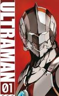 Ultraman, Tome 1