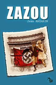 Couverture du livre : Zazou