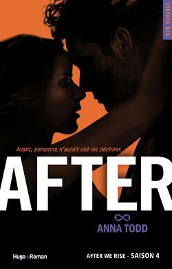 Couverture de After, Saison 4 : After We Rise