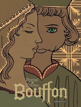Couverture du livre : Bouffon