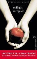 Twilight, Intégrale
