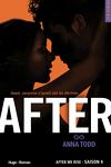 couverture After, Saison 4 : After We Rise