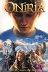 couverture Oniria, Tome 1 : Le Royaume des rêves