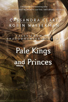 couverture Tales from Shadowhunter Academy, Tome 6 : Pale Kings and Princes