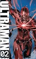 Ultraman, Tome 2