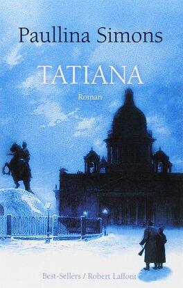 Couverture du livre : Tatiana, Tome 1