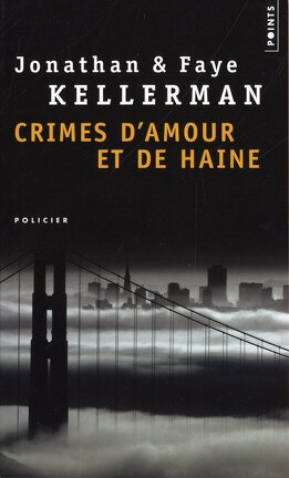 Couverture du livre : Crimes d'amour et de haine