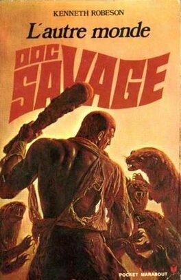 Doc Savage N 25 L Autre Monde Livre De Kenneth Robeson