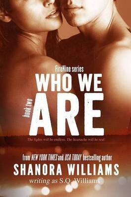 Couverture du livre : FireNine, Tome 2 : Who We Are