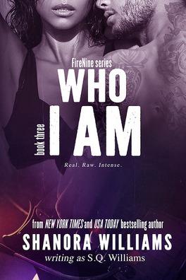 Couverture du livre : FireNine, Tome 3 : Who I Am