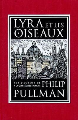 Couverture du livre : Lyra et les oiseaux