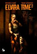 Elvira Time, Tome 2 : Jail Time
