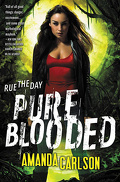 Jessica McClain, Tome 5 : Pure Blooded