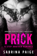 Step-Brother Romances, Tome 1 : Prick
