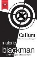 Couverture du livre : Entre Chiens et Loups, Tome 1.6 : Callum