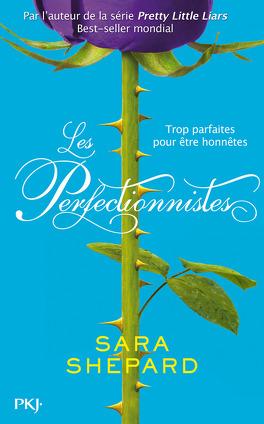 Couverture du livre : Les Perfectionnistes, Tome 1 : Les Perfectionnistes