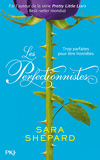 Les Perfectionnistes, Tome 1 : Les Perfectionnistes