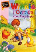 Winnie l'ourson chez Coco Lapin